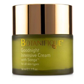 Goodnight Intensive Cream (Exp. Date: 01/2022)  50ml/1.7oz