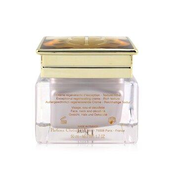 Dior Prestige La Creme Exceptional Regenerating And Perfecting Rich Creme (Box Slightly Damaged)  50ml/1.7oz
