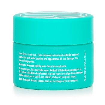 Retinol Rescue Overnight Cream  50ml/1.7oz