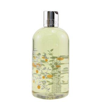 Orange & Bergamot Bath & Shower Gel (Limited Edition)  300ml/10oz