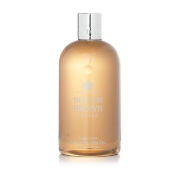 Suede Orris Bath & Shower Gel  300ml/10oz