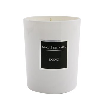 Candle - Dodici  190g/6.5oz