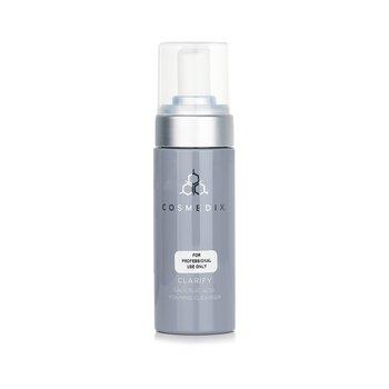 Clarify Salicylic Acid Foaming Cleanser (Salon Product) 142g/5oz