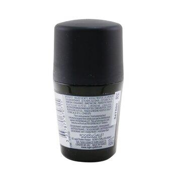L'Homme Cedre 48H Anti Perspirant Deodorant Roll On  50ml/1.6oz