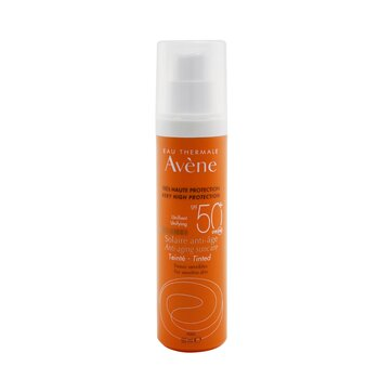Very High Protection Unifying Tinted Anti-Aging Suncare SPF 50 - For Sensitive Skin  50ml/1.7oz