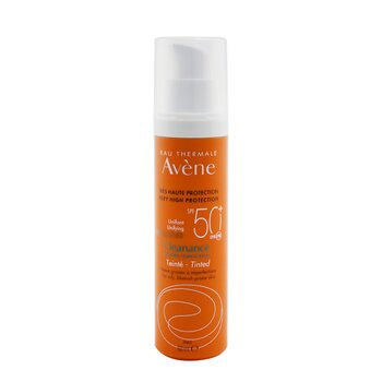 Very High Protection Cleanance Unifying Tinted Sunscreen SPF 50 - For Oily, Blemish-Prone Skin  50ml/1.7oz