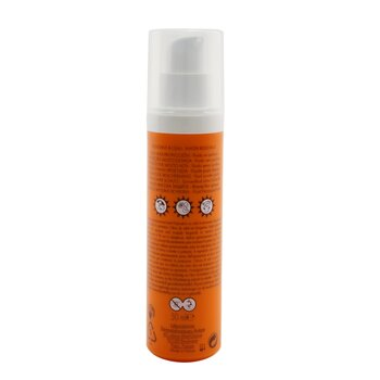 Very High Protection Dry Touch Fluid SPF 50 - For Normal to Combination Sensitive Skin (Fragrance Free)  50ml/1.7oz