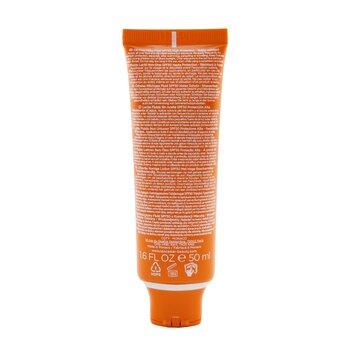 Sun Sensitive Luminous Tan - Oil-Free Milky Fluid SPF50  50ml/1.6oz