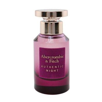Authentic Night Eau De Parfum Spray  50ml/1.7oz