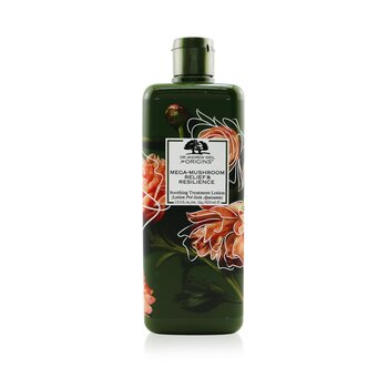 Dr. Andrew Mega-Mushroom Skin Relief & Resilience Soothing Treatment Lotion (Limited Edition)  400ml/13.5oz