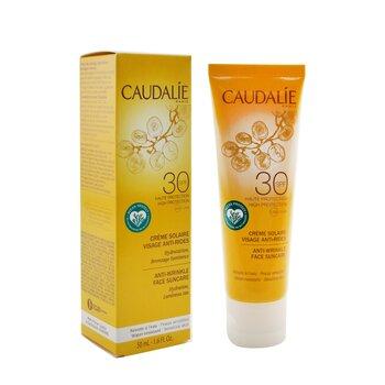 Anti-Wrinkle Face Suncare SPF 30 - For Sensitive Skin  50ml/1.6oz