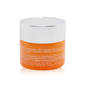 Superdefense SPF 25 Fatigue + 1st Signs Of Age Multi-Correcting Cream - Very Dry to Dry Combination  30ml/1oz
