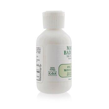無油保濕霜 SPF 30 - 適合混合性/油性/敏感皮膚類型(到期日 01/2022)  59ml/2oz