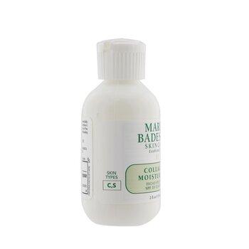 膠原蛋白保濕霜 SPF 15 - 適合混合性/敏感性皮膚類型(到期日 12/2021)  59ml/2oz