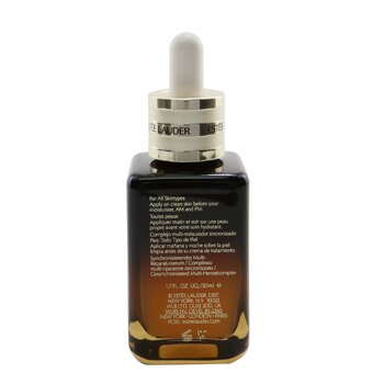 Advanced Night Repair Synchronized Multi-Recovery Complex (Unboxed)  50ml/1.7oz