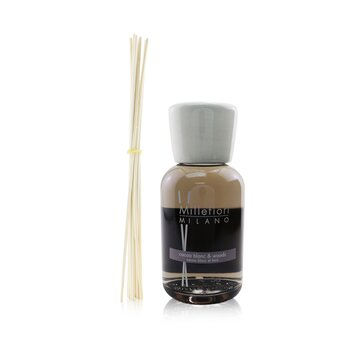 Natural Fragrance Diffuser - Cocoa Blanc & Woods  500ml/16.9oz
