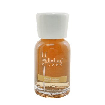 Natural Fragrance Diffuser - Lime & Vetiver  100ml/3.38oz