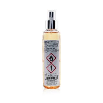 Natural Scented Home Spray - Lime & Vetiver  150ml/5oz