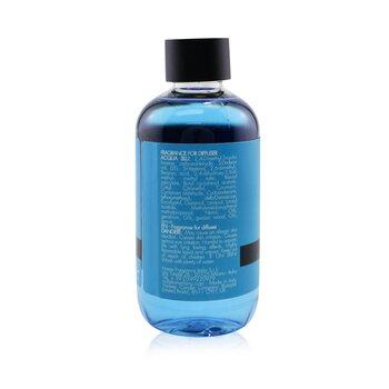 Natural Fragrance Diffuser Refill - Acqua Blu  250ml/8.45oz