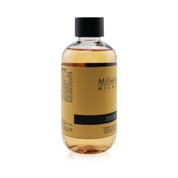Natural Fragrance Diffuser Refill - Lime & Vetiver  250ml/8.45oz