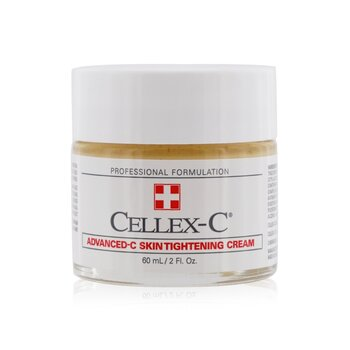 Advanced-C Skin Tightening Cream (Exp. Date: 02/2022)  60ml/2oz