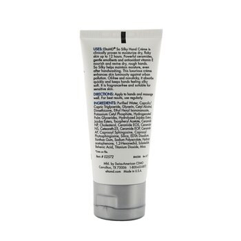 So Silky Hand Creme (Exp. Date: 03/2022)  59g/2oz