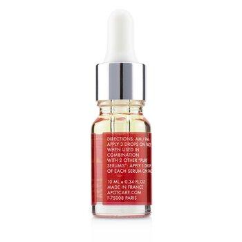 VITAMIN A Pure Serum - Anti-Wrinkle (Exp. Date: 04/2022)  10ml/0.34oz
