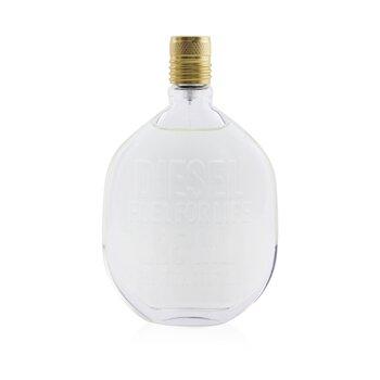 Fuel For Life Eau De Toilette Spray (Unboxed)  125ml/4.2oz
