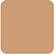 color swatches Shiseido Advanced Hydro Liquid Compact Foundation SPF15 Refill - WB40 Natural Fair Warm Beige