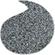 color swatches Stila Jewel Eye Shadow - Black Diamond
