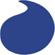 color swatches Yves Saint Laurent Eyeliner Effet Faux Cils Shocking (Bold Felt Tip Eyeliner Pen) - # 3 Deep Blue