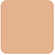 color swatches Make Up For Ever Ultra HD Invisible Cover Foundation - # Y335 (Dark Sand)
