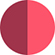 color swatches Givenchy Le Rouge Sculpt Two Tone Губная Помада - # 03 Sculpt'in Fuchsia