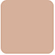 color swatches BareMinerals Invisible Glow Powder Highlighter - Medium