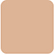 color swatches BareMinerals Invisible Glow Powder Highlighter - Tan