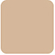 color swatches Lancome Teint Miracle Hydrating Foundation Natural Healthy Look SPF 15 - # 04 Beige Nature