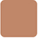 color swatches Clarins Everlasting Cushion Foundation SPF 50 - # 112 Amber
