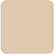 color swatches Shiseido Synchro Skin Glow Luminizing Fluid Foundation SPF 20 - # Neutral
