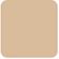 color swatches Shiseido Synchro Skin Glow Luminizing Fluid Foundation SPF 20 - # Neutral 2