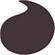 color swatches Shiseido Inkstroke Eyeliner - #VI605 Nasubi Purple