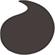 color swatches Smashbox Brow Tech To Go (Gel 2.9g/0.1oz + Pencil 0.2g/0.007oz) - Dark Brown
