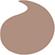 color swatches Smashbox Brow Tech Matte Pencil - # Blonde