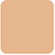color swatches Cle De Peau Radiant Cream Foundation SPF 25 - # O10