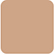 color swatches Yves Saint Laurent All Hours Foundation SPF 20 - # BR40 Cool Sand