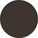 color swatches Givenchy Błyszczyk do ust Gloss Interdit Vinyl - # 16 Noir Revelateur