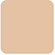 color swatches Giorgio Armani Face Fabric Second Skin Lightweight Foundation - # 0.5