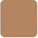 color swatches Giorgio Armani Face Fabric Second Skin Lightweight Foundation - # 5.75