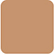 color swatches Giorgio Armani Face Fabric Second Skin Lightweight Foundation - # 5.5