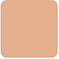 color swatches Estee Lauder Double Wear Nude Water Fresh Makeup SPF 30 - # 1N0 Porcelain