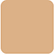 color swatches Giorgio Armani Face Fabric Second Skin Lightweight Foundation - # 1 (Unboxed)